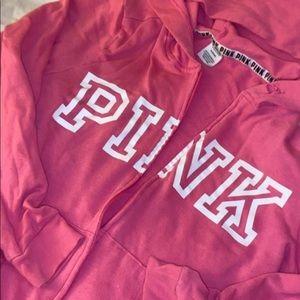 Beautiful, comfy PINK sweater 💗